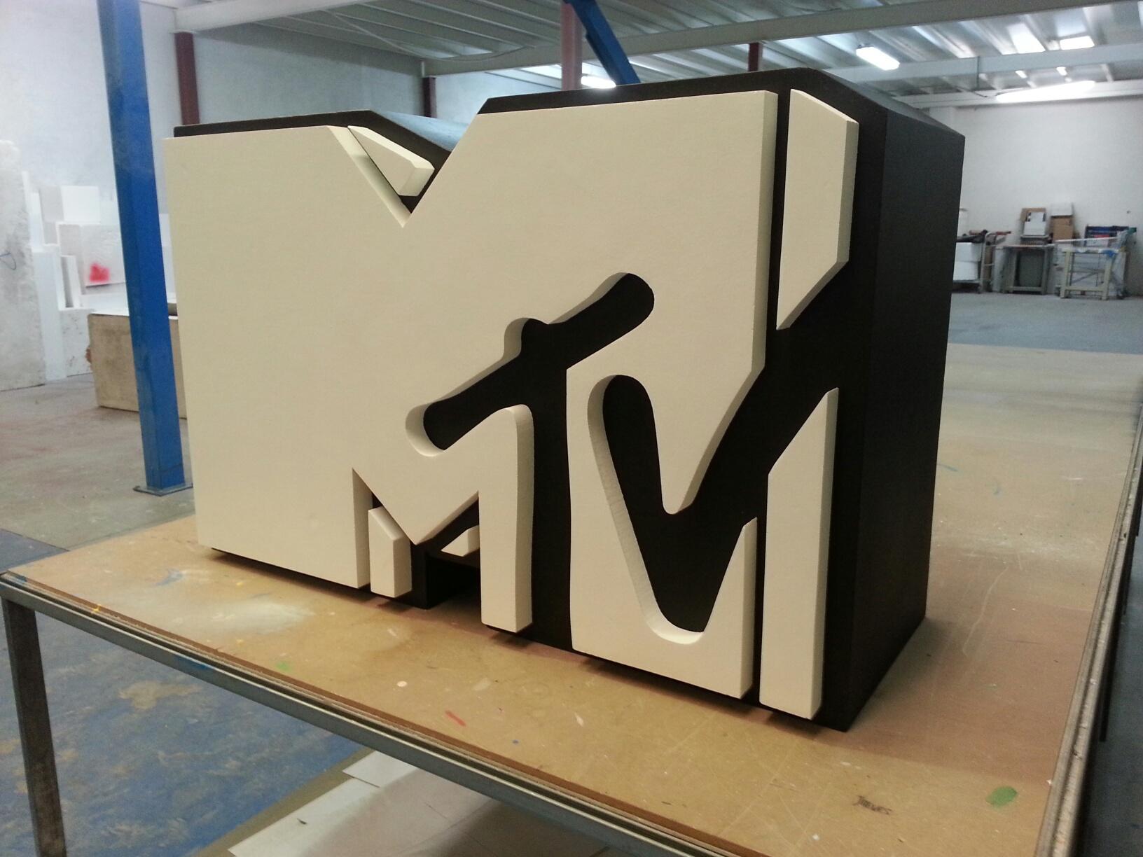 Corpóreo MTV 1