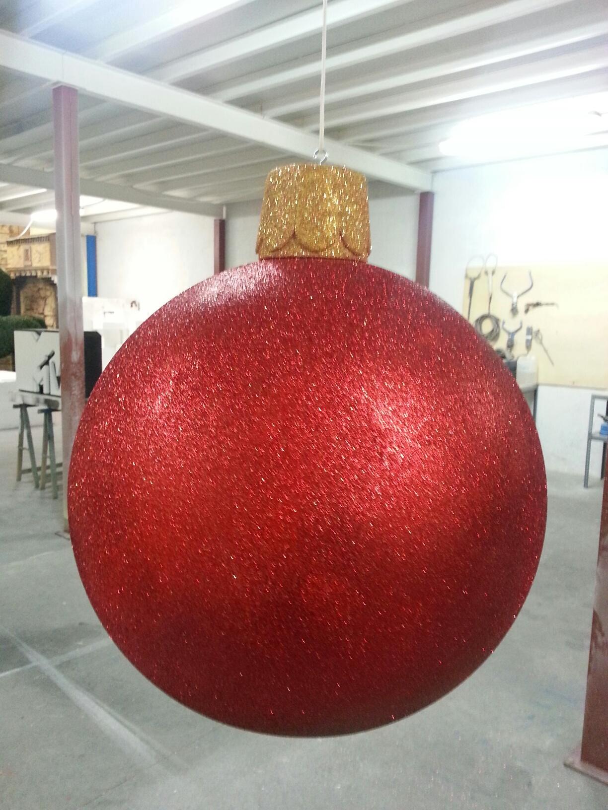bolas de navidad todos los tamaos