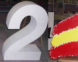 ficticio logotipo 212