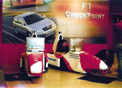 ficticio F1