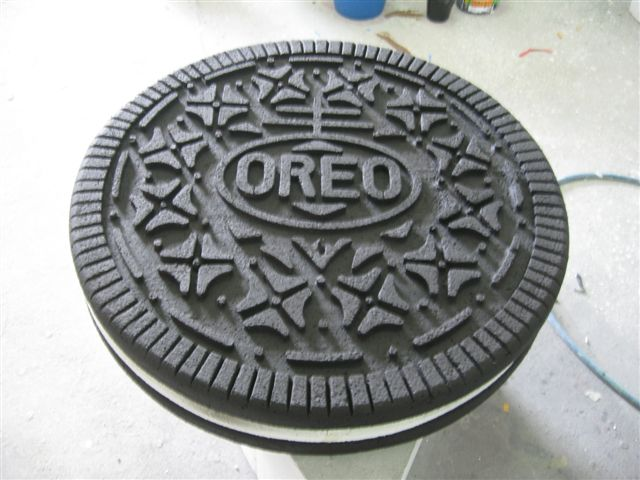 FICTICIO GALLETAS OREO