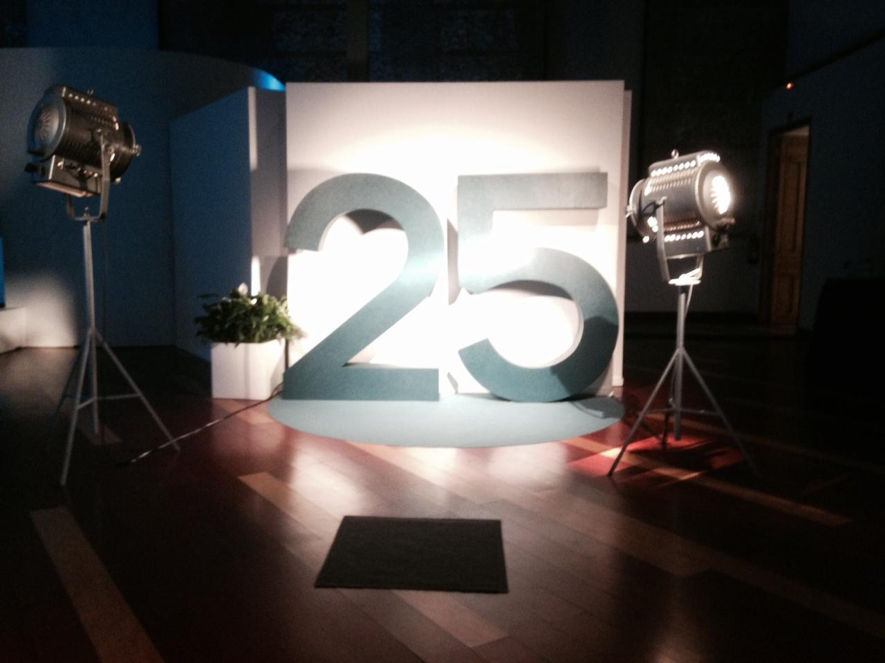 PHOTOCALL 25