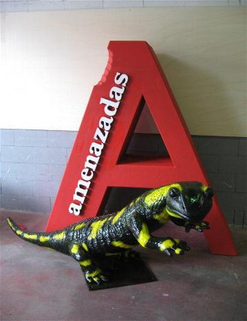 animales-salamandra