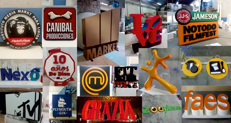 Logotipos Corpóreos