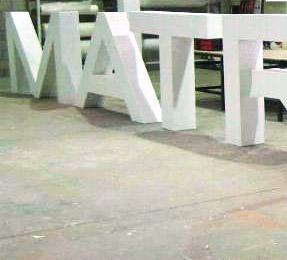 ficticio logotipo matrix
