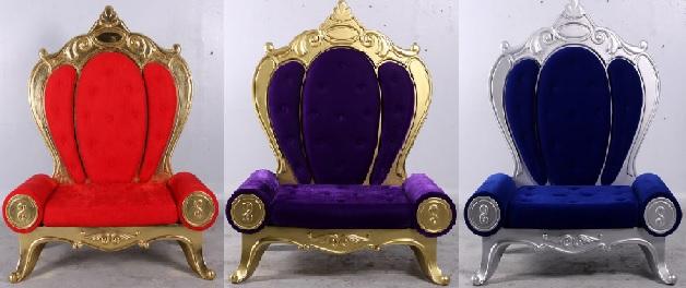 tronos grandes